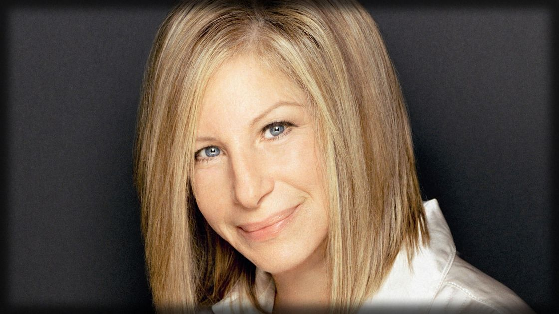 barbra streisand - HD 1600×900