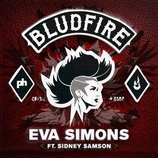 EVA SIMONS SIDNEY SAMSON BLUDFIRE СКАЧАТЬ БЕСПЛАТНО
