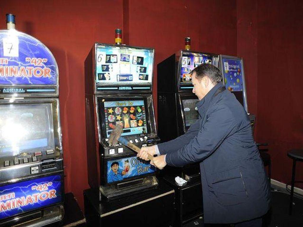 Ляшко игровые автоматы чернигов игровые автоматы боксер в москве