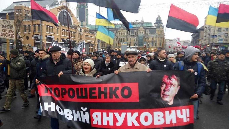 """Порошенко: """"Мы обсуждаем предложение """"заякорить"""" в Конституции стратегию вступления Украины в ЕС и НАТО"""" - Цензор.НЕТ 7597"""