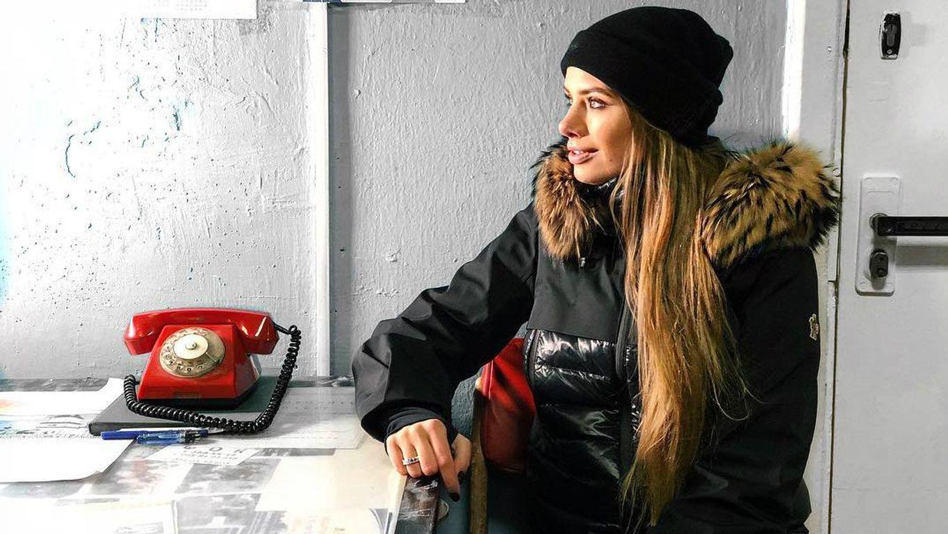 Донька нардепа орендувала для гулянки у радянському стилі корпус престижного вишу у Києві, – ЗМІ (фото, відео)