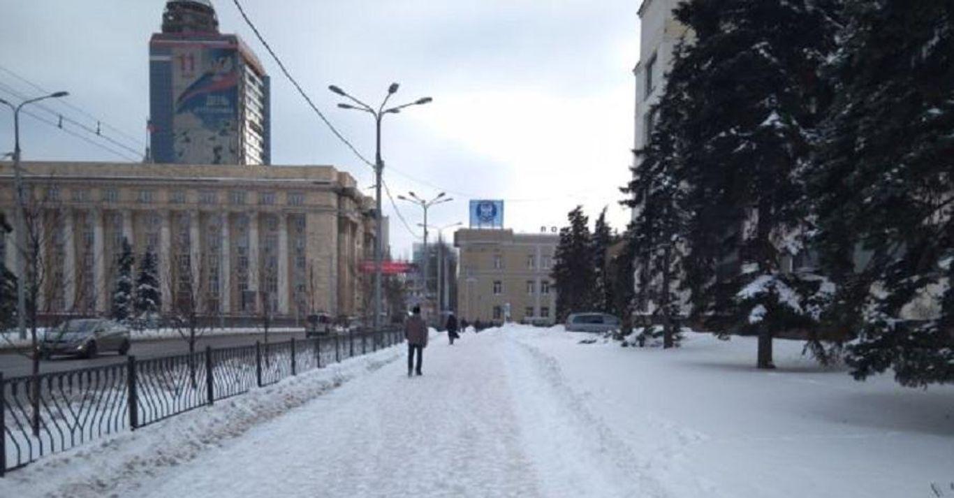 Чим живе окупований Донецьк: свіжі фото