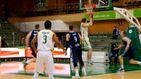 """Баскетбол. """"Хімік"""" розпочав фінальну серію з перемоги, """"Київ"""" зрівняв рахунок з """"Будівельником"""""""