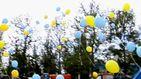 В Херсоне почтили память погибших во время депортации крымчан