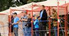 В Одессе состоялся чемпионат по радиоуправляемым автомоделям