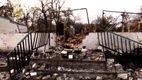 Минометные обстрелы полностью разбили несколько домов Новотошковки