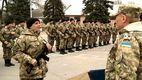 """Спецназовцы из """"Сармата"""" присягнули на верность Украине"""