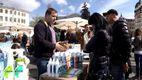 У Києві відбувся фестиваль українських товарів