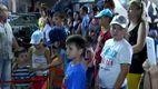 Для детей бойцов АТО организовали экскурсию для реабилитации