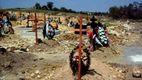 Нелюдські поховання у Криму: на сміттєзвалищі знайшли могили людей