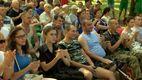 Українські зірки дали незвичний концерт для Героїв