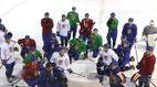 Як збірна України з хокею готується до надважливих матчів у Японії