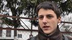 Довгий шлях до громадянства: як хлопець з Росії воює за український паспорт
