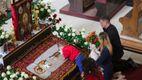 Якого звичаю дотримуються українці в Велику П'ятницю