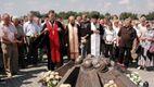 Во Львове почтили память жертв Скниловской трагедии
