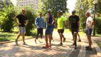 Украинские бойцы во второй раз примут участие в марафоне морской пехоты США