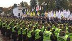 Табір залишиться стояти під парламентом, ми кличемо людей на четвер, – депутат Світлана Заліщук