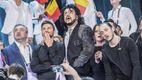 """Активісти насправді виконують роботу СБУ, – організатор концертів щодо """"гастрольного"""" закону"""