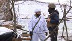 Російські снайпери почали цілодобово обстрілювати Травневе