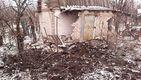 Російські окупаційні сили цинічно обстріляли Авдіївку: опубліковані фото