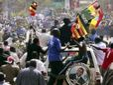 В Уганді за допомогою зброї розігнали демонстрантів