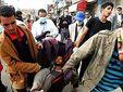 Йемен: полиция применила слезоточивый газ и водометы