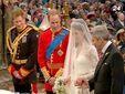 З одруженням монарше подружжя привітали британські ВПС