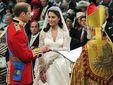 Свадебная вечеринка в Букингемском дворце длилась до утра
