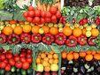 Росія погодилась зняти заборону на європейські фрукти