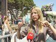 """Марина Врода - людина місяця за версією телеканалу новин """"24"""""""