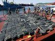 У Гондурасі знайшли субмарину з 2,5 тоннами кокаїну на борту