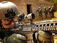 ЗМІ: Група британського спецназу отримала наказ підключитись до пошуків Муамара Каддафі