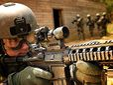 СМИ: Группа британского спецназа получила приказ подключиться к поискам Муамара Каддафи