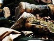 В Ливии нашли 14-ю братскую могилу с телами противников режима Каддафи