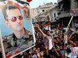 Прихильники Асада атакували посольства інших держав у Сирії