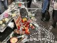 У Льєжі хвилиною мовчання вшанували пам'ять жертв нападу