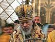 Митрополит Владимир провел первую службу после операции