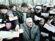 Из-за возмущения луганские чернобыльцы написали письмо
