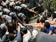 Поліція розганяє 10-тисячний протест у Єгипті