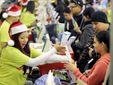 Покупки американців рятують світову економіку від кризи