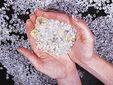 У Зімбабве затримали ізраїльтянина з 1,7 кілограмів контрабандних алмазів