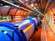 Большой адронный коллайдер установил новый рекорд