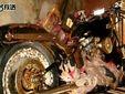 У Канаді знайшли мотоцикл, що зник під час цунамі в Японії