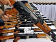 Росія дозволила продавати зброю Лівії