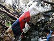 Россия: Бортовые самописцы SSJ-100 не найдены