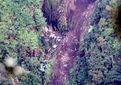 Авиакатастрофа в Индонезии: Пилот пытался облететь облака снизу