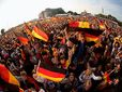 Заводи німецьких автовиробників працюватимуть менше через чвертьфінал