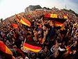 Заводы немецких автопроизводителей будут работать меньше из-за четвертьфинала