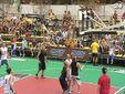 Праздничный Крещатик превратился в спортивную улицу