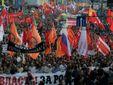 """В России оппозиция снова проведет """"Марш миллионов"""""""